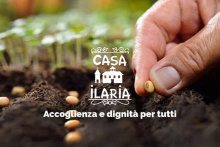 Campagna di crowdfunding Casa Ilaria
