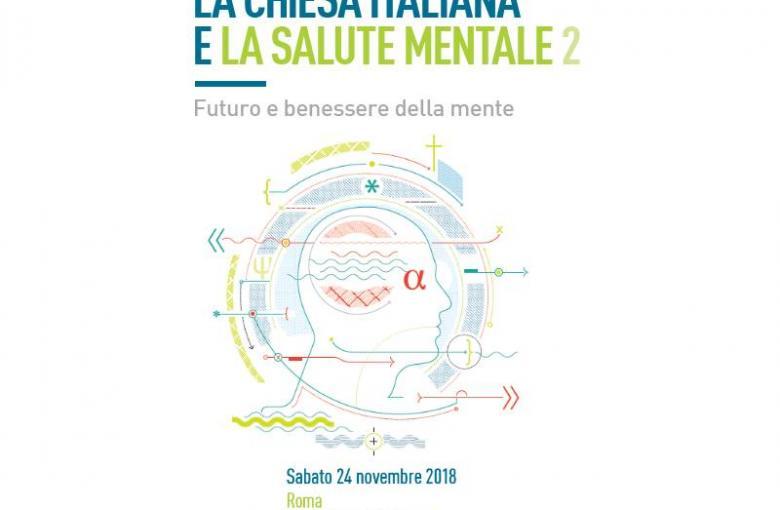 La Chiesa italiana e la salute mentale