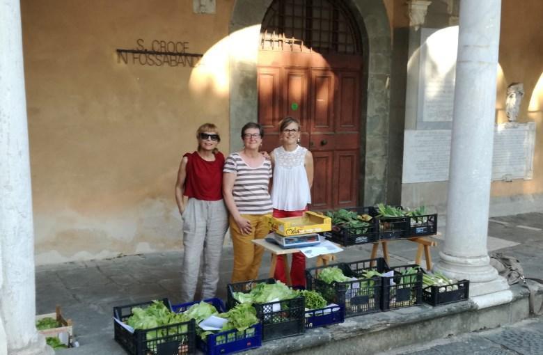 I prodotti di Casa Ilaria in vendita anche a Pisa!