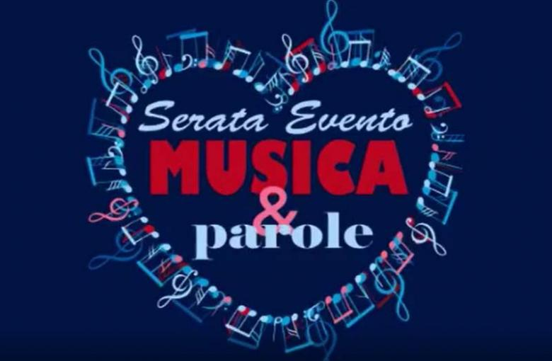 Serata Evento Musica e Parole per Casa Ilaria